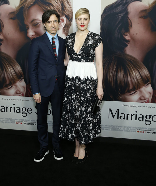 """Marriage Story"" New York Premiere"