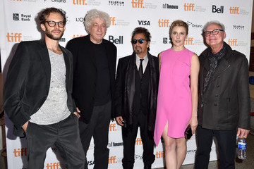 "Greta Gerwig ""The Humbling"" Premiere - Arrivals - 2014 Toronto International Film Festival"