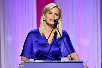 Gretchen Carlson The Hollywood Reporter's Power 100 Women In Entertainment