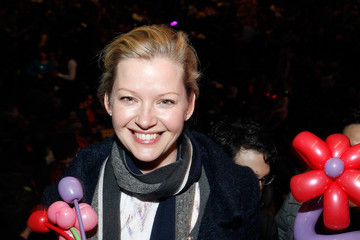 Gretchen Mol Inside the 'Legends' VIP Show and Party