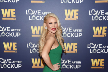 Gretchen Rossi WE TV's Real Love: Relationship Reality TV's Past, Present & Future Event