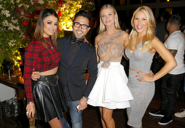 Inside Life & Style Weekly's 10-Year Anniversary Party