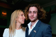 Aaron Johnson Sam Taylor-Wood Photos Photo