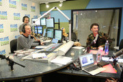 Greyson Chance Visits 'The Elvis Duran Z100 Morning Show'