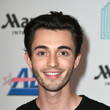 Greyson Chance Cyndi Lauper And Friends: Home For The Holidays Benefit