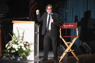 Griffin Dunne Debbie Reynolds and Carrie Fisher Memorial