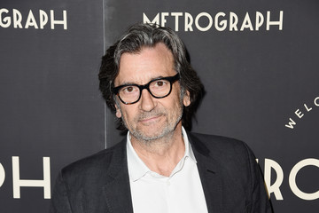 Griffin Dunne Metrograph 1st Year Anniversary Party