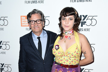 Griffin Dunne 55th New York Film Festival - 'Joan Didion: The Center Will Not Hold'
