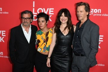 Griffin Dunne Premiere Of Amazon's 'I Love Dick' - Arrivals