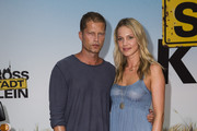 Til Schweiger and Svenja Holtmann Photos Photo