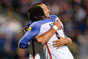 Jozy Altidore Clint Dempsey Photos Photo