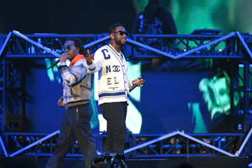 Gucci Mane Bud Light Super Bowl Music Fest / EA SPORTS BOWL - Show
