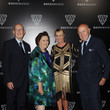 Beppe Modenese Gucci Museum Opening In Florence - Arrivals