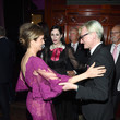 Gucci Westman Breast Cancer Research Foundation Hosts Hot Pink Party - Inside