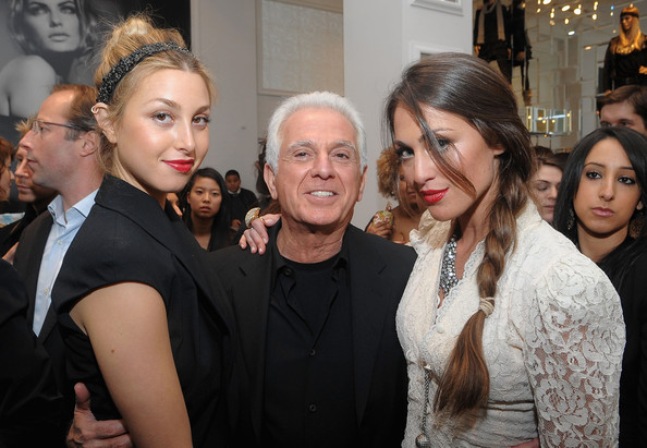 maurice marciano biography Mr paul marciano, co-founded guess inc, in 1981 and chief creative officer since august 1, 2015 mr marciano is currently on leave of absence mr marciano served as the chief executive.