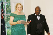 Clarence Thomas Photos Photo