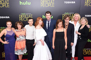 Andrea Martin and Julie Klausner Photos Photo