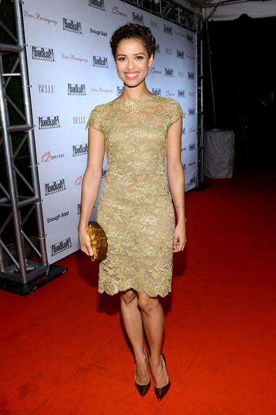 Gugu Mbatha Raw Photos Photos Fox Searchlight Tiff Party