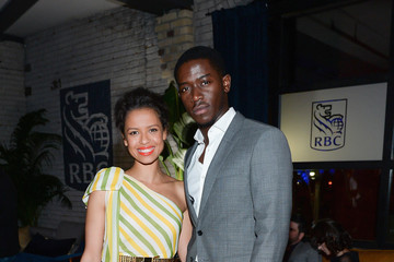 Gugu Mbatha-Raw 'Farming' Cocktail Party Hosted By RBC At RBC House Toronto Film Festival 2018