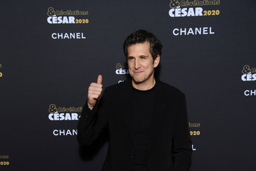 "Guillaume Canet ""Cesar - Revelations 2020"" Photocall At Petit Palais In Paris"