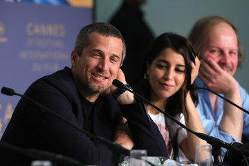 Guillaume Canet 'Sink Or Swim (Le Grand Bain)' Press Conference - The 71st Annual Cannes Film Festival