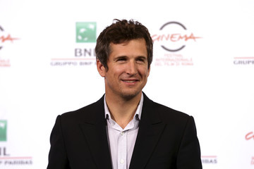 Guillaume Canet 'Je Viserai Le Coeur' Photo Call
