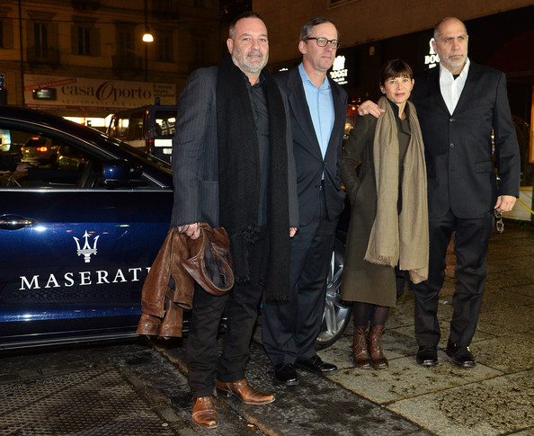 Maserati At 31st Torino Film Festival - Day 9