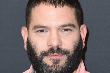 Guillermo Diaz 2017 ABC Upfront