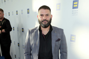 Guillermo Diaz The Human Rights Campaign 2019 Los Angeles Gala Dinner - Red Carpet