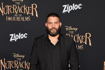 Guillermo Diaz Premiere Of Disney's 'The Nutcracker And The Four Realms' - Arrivals