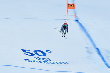 Guillermo Fayed Audi FIS Alpine Ski World Cup - Men's Downhill