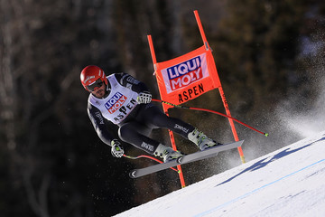 Guillermo Fayed 2017 Audi FIS Ski World Cup Finals - Previews
