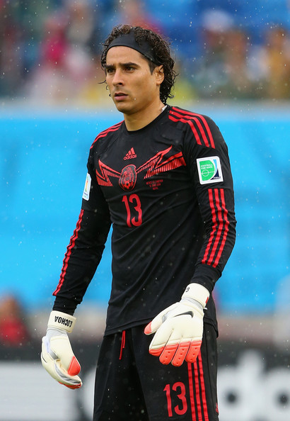 powerade wallpaper guillermo ochoa - photo #20