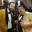 Guillermo Rodriguez 91st Annual Academy Awards - Red Carpet