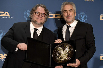 Guillermo del Toro Entertainment Pictures Of The Month - February 2019
