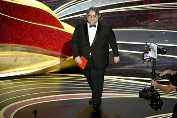 Guillermo del Toro 91st Annual Academy Awards - Social Ready Content
