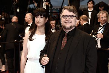 Guillermo del Toro 'Marguerite And Julien' Premiere - The 68th Annual Cannes Film Festival