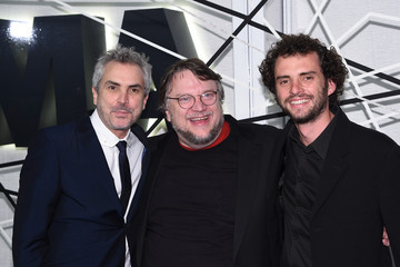 Guillermo del Toro Benefit Tribute to Alfonso Cuaron — Part 2