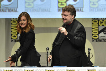 Guillermo del Toro Legendary Pictures Preview And Panel - Comic-Con International 2014