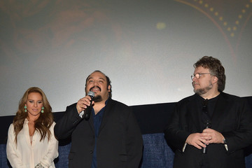 Guillermo del Toro 'The Book of Life' Premieres in Miami