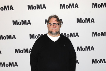 Guillermo del Toro MoMA's Contenders Screening of 'The Shape of Water'