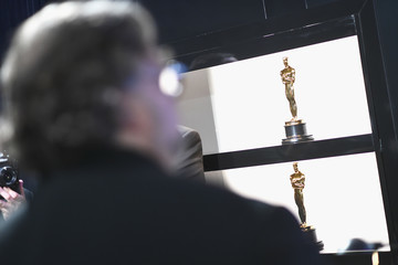 Guillermo del Toro 91st Annual Academy Awards - Backstage