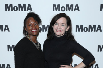 Guinevere Turner MoMA's Black Intimacy Series Featuring Lena Waithe, 'Master of None' Conversation