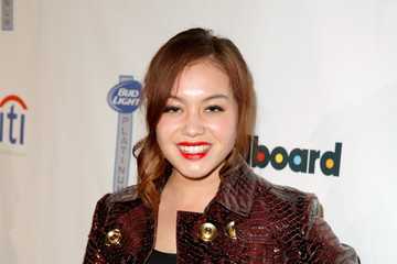 Guinevere Inside Billboard's Grammy Afterparty