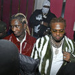 Gunna Young Thug Album Release Party For PUNK