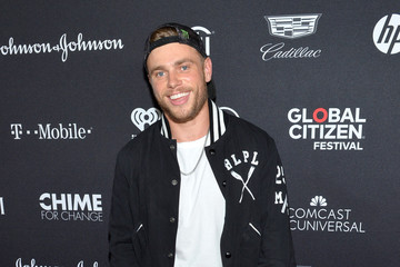 Gus Kenworthy 2017 Global Citizen Festival: For Freedom. For Justice. For All. - VIP Lounge