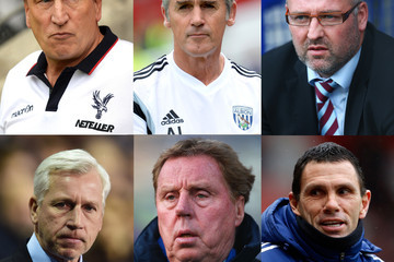Gus Poyet Premier League Managers Sacked