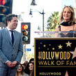 Gustavo Dudamel Maestro Gustavo Dudamel Honored With Star On The Hollywood Walk Of Fame