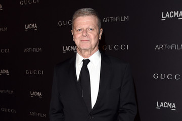 Gustavo Santaolalla LACMA 2015 Art+Film Gala Honoring James Turrell and Alejandro G Inarritu, Presented by Gucci - Red Carpet
