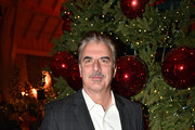 Actor Chris Noth during the Gut Aiderbichl Christmas Market opening on November 12, 2019 in Henndorf am Wallersee, Austria.